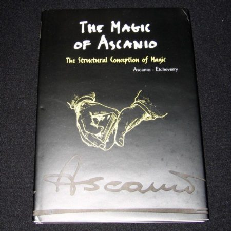 Magic of Ascanio - Vol. 1 by Ascanio, Etcheverry