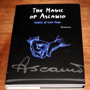 Magic of Ascanio - Vol. 2 by Ascanio, Etcheverry