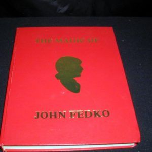 Magic of John Fedko, The by Nick Merlo