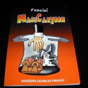 MagiCartoon by Fabrini