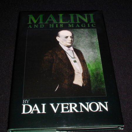 Malini and His Magic by Dai Vernon