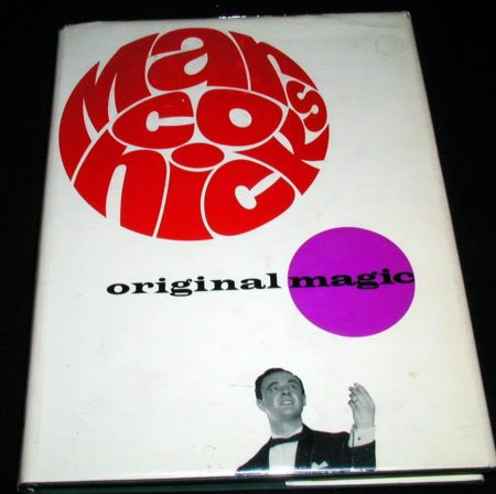 Original Magic, Vol. 1 by Marconick