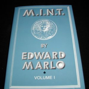 M.I.N.T. Vol. I by Ed Marlo