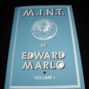 M.I.N.T. Vol. I by Ed Marlo
