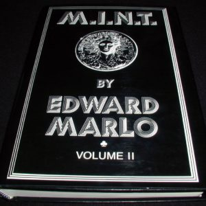 M.I.N.T. Vol. II by Ed Marlo