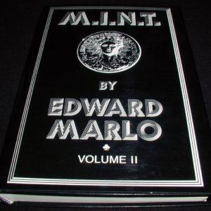 M.I.N.T. Vol. II by Ed Marlo