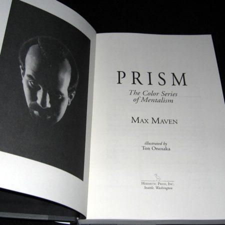 Prism by Max Maven