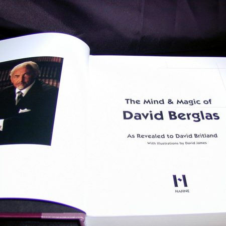 Mind and Magic of David Berglas, The by David Britland