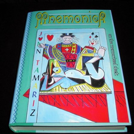 Mnemonica by Juan Tamariz