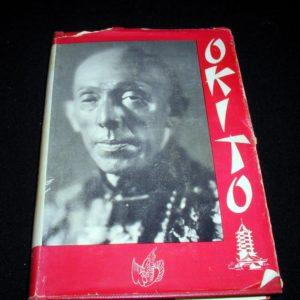 Okito on Magic by Theo. Bamberg, Robert Parrish