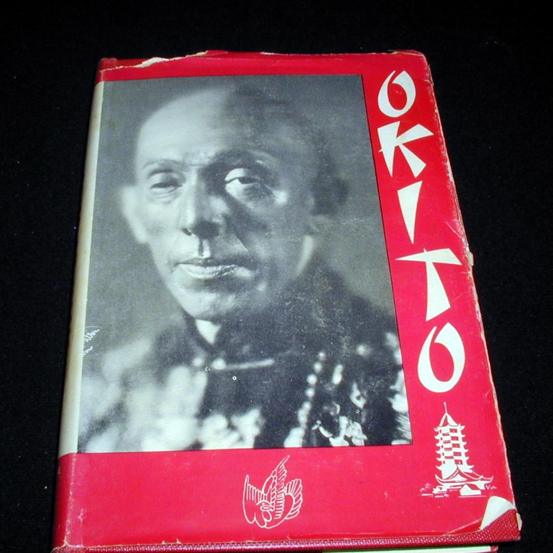 Okito on Magic by Theo  Bamberg, Robert Parrish