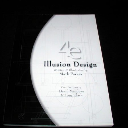 Illusion Design by Mark Parker