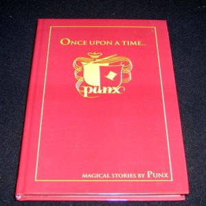Once Upon A Time ... by Punx
