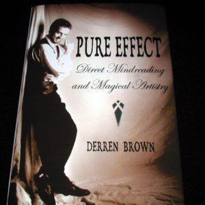 Pure Effect by Derren Brown
