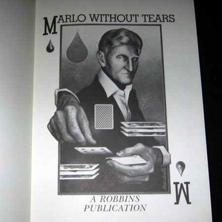 Marlo Without Tears by Ed Marlo, Jon Racherbaumer
