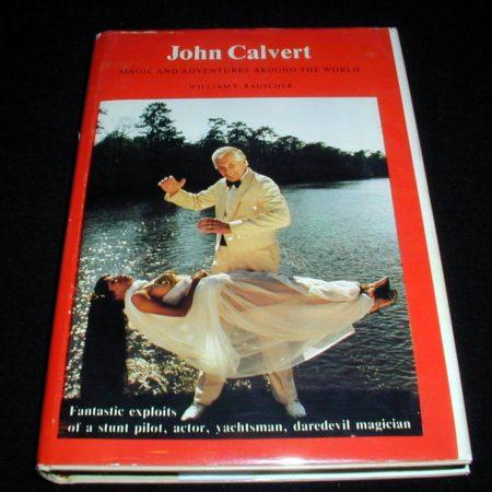 John Calvert by William V. Rauscher
