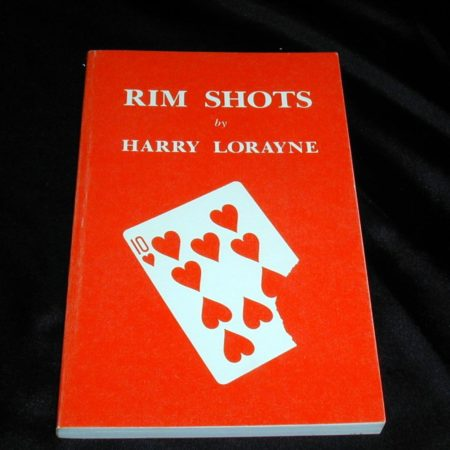 Rim Shots by Harry Lorayne