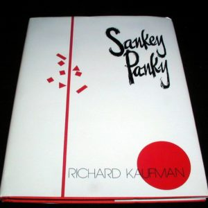 Sankey Panky by Richard Kaufman