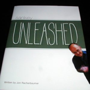 Sankey Unleashed by Jon Racherbaumer