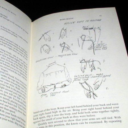 Bill Severn's Big Book of Magic by Bill Severn