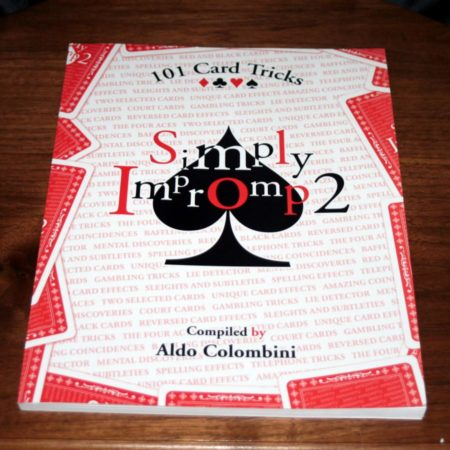 Simply Impromp2 by Aldo Colombini
