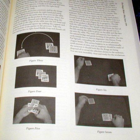 Magic Menu, The. Issues: 31-60 by Jim Sisti