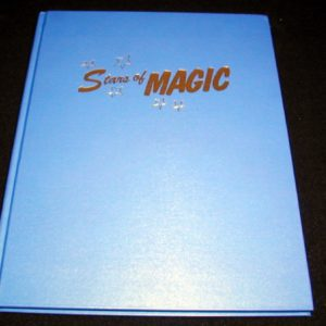 Stars of Magic by Vernon, Scarne, Slydini, et al.