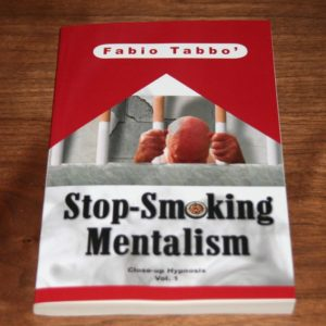 Stop-Smoking Mentalism by Fabio Tabbo