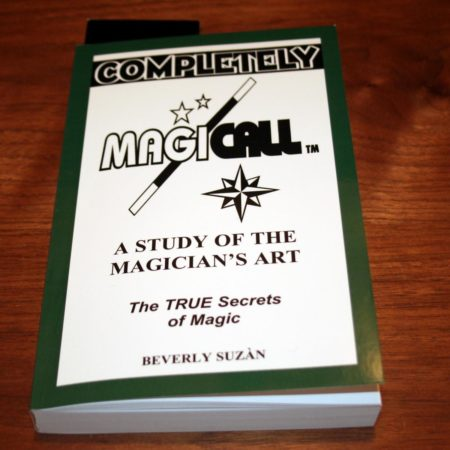 Completely Magi-Call by Beverly Suzan
