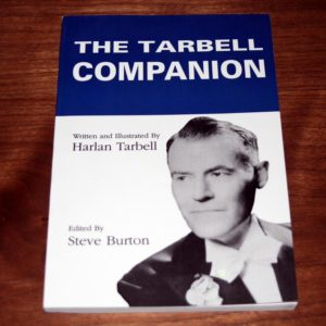 Tarbell Companion, The by Harlan Tarbell