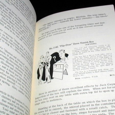 Thayer Quality Magic Vol. 3 by Glenn Gravatt