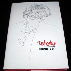 Tricks by David Ben