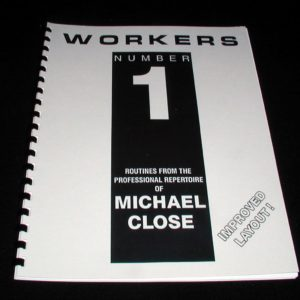 Workers - Vol. 1 by Michael Close