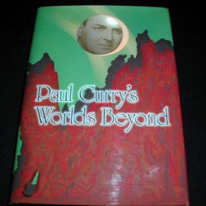 World's Beyond by Paul Curry
